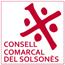 Escut Consell Comarcal del Solsonès.