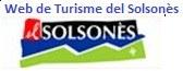 Web de Turisme del Solsonès
