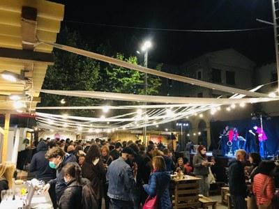 La tercera edició del Solsbirra Fest es converteix en l'acte estrella de la Fira de la Terra