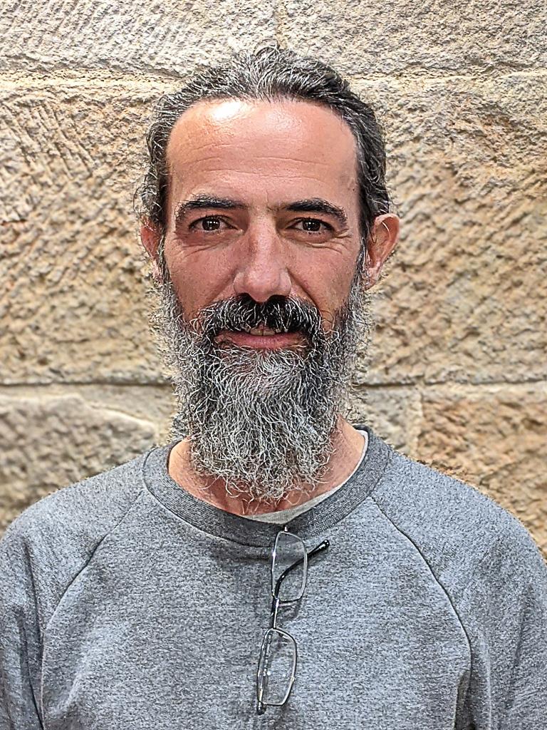 Ferran Ginestà