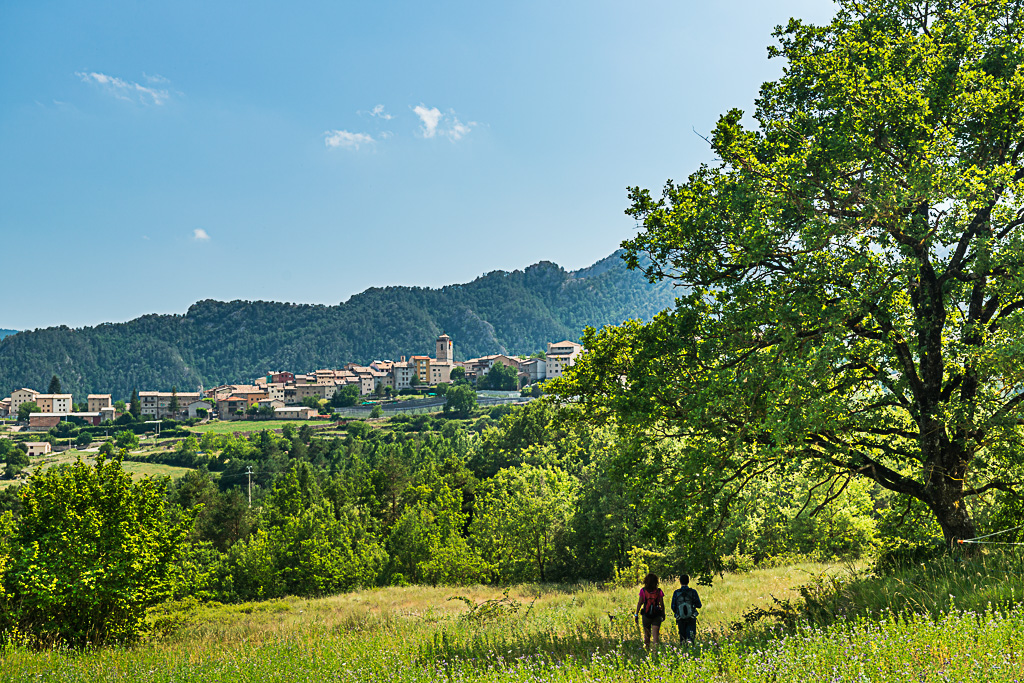 Sant Llorenç de Morunys / Autor: Òscar Rodbag - Turisme Solsonès