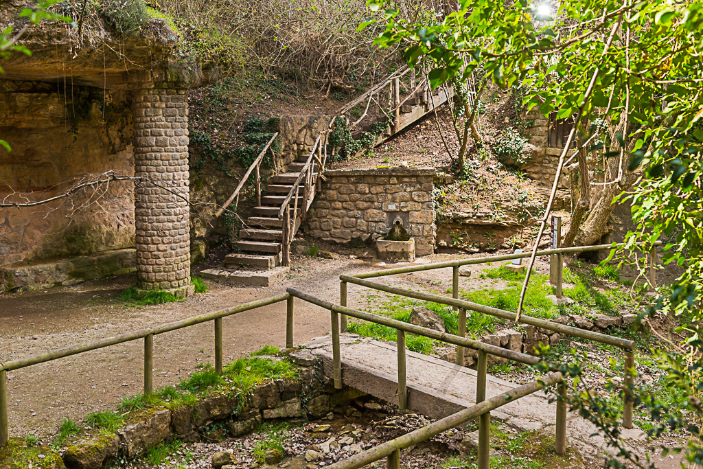 Parc de la Mare de la Font, Solsona / Autor: Òscar Rodbag - Turisme Solsonès
