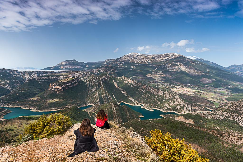 Vall de Lord i el Port del Comte / Autor: Òscar Rodbag - Turisme Solsonès